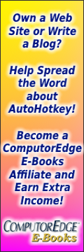 ComputorEdge E-Books Affiliate Program