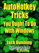 AutoHotkey Tricks